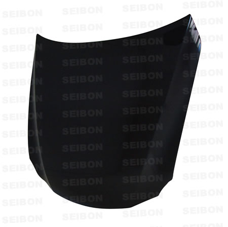 Lexus IS350  2006-2009 OEM Style Carbon Fiber Hood