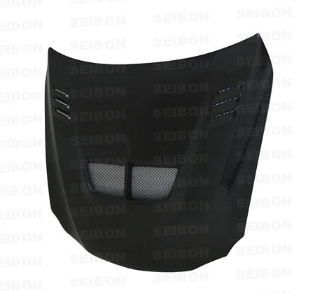 Lexus IS350  2006-2009 Ts Style Carbon Fiber Hood