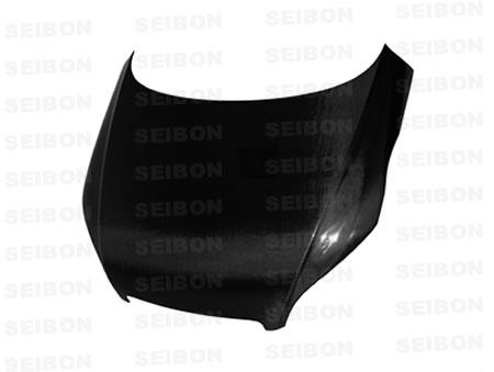 Audi TT  2007-2010 OEM Style Carbon Fiber Hood