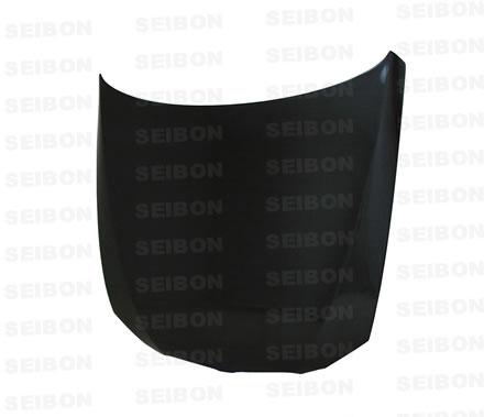 Bmw 3 Series E92 2dr 2007-2009 OEM Style Carbon Fiber Hood