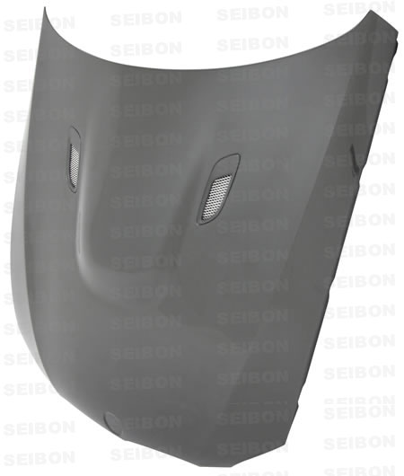 Bmw M3 E92 2dr 2007-2009 OEM Style Carbon Fiber Hood