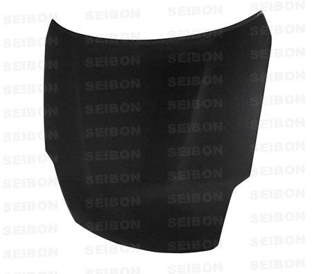 Nissan 350Z  2007-2008 OEM Style Carbon Fiber Hood