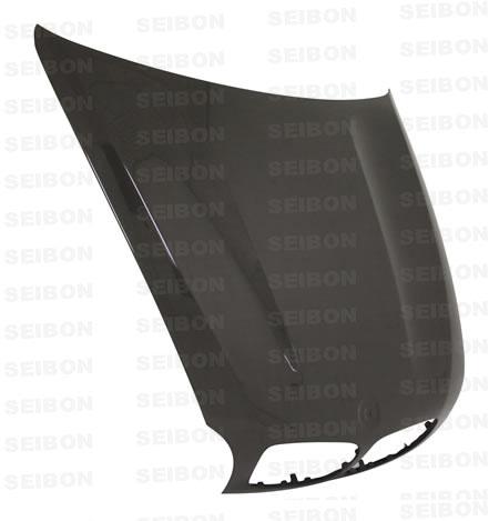 Bmw X5  2007-2009 OEM Style Carbon Fiber Hood