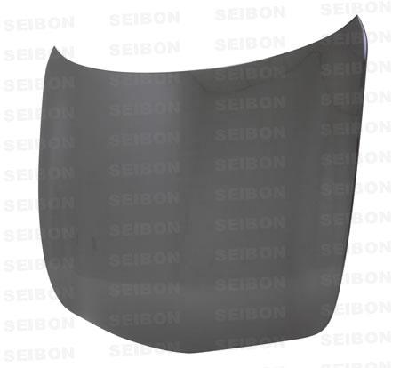 Infiniti G37 4dr 2008-2009 OEM Style Carbon Fiber Hood