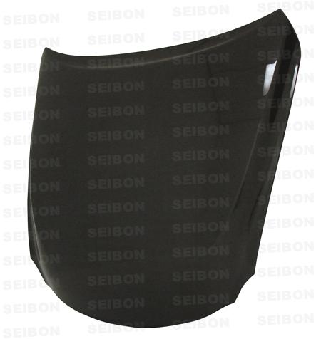 Lexus IS350 Is-F 2008-2009 OEM Style Carbon Fiber Hood