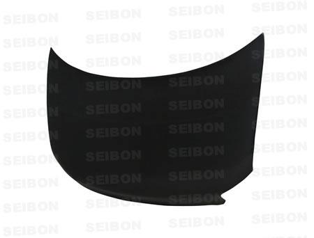 Scion XB  2008-2009 OEM Style Carbon Fiber Hood