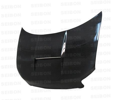 Scion XB  2008-2009 Sc Style Carbon Fiber Hood