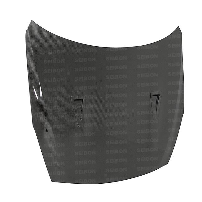 Nissan Gtr R35 2009-2010 OEM Style Carbon Fiber Hood