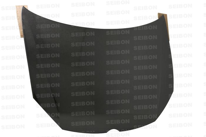 Volkswagen Gti  2010-2011 OEM Style Carbon Fiber Hood