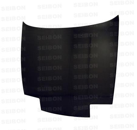 Nissan 240SX  1989-1994 OEM Style Carbon Fiber Hood