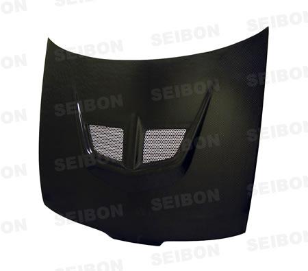 Acura Integra  1990-1993 Evo Style Carbon Fiber Hood