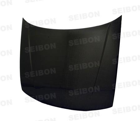 Honda Accord  1990-1993 OEM Style Carbon Fiber Hood