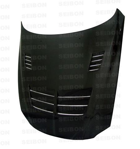 Lexus SC300  1992-2000 Tsii Style Carbon Fiber Hood