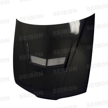 Honda Prelude  1992-1996 Vsii Style Carbon Fiber Hood