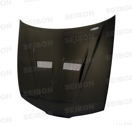Honda Prelude  1992-1996 Xt Style Carbon Fiber Hood