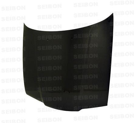 Bmw 3 Series E36 4dr 1992-1998 OEM Style Carbon Fiber Hood