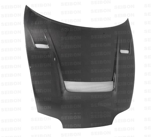 Toyota Supra  1993-1998 Kb Style Carbon Fiber Hood