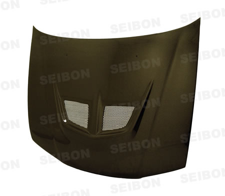 Honda Accord  1994-1997 Evo Style Carbon Fiber Hood