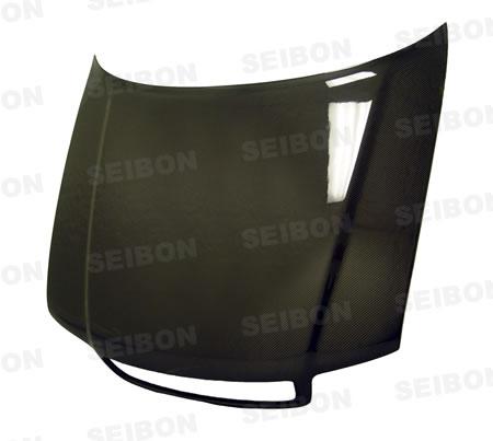 Audi A4  1996-2001 OEM Style Carbon Fiber Hood