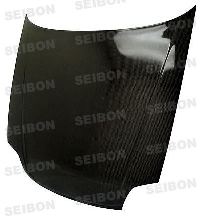 Honda Prelude  1997-2001 OEM Style Carbon Fiber Hood