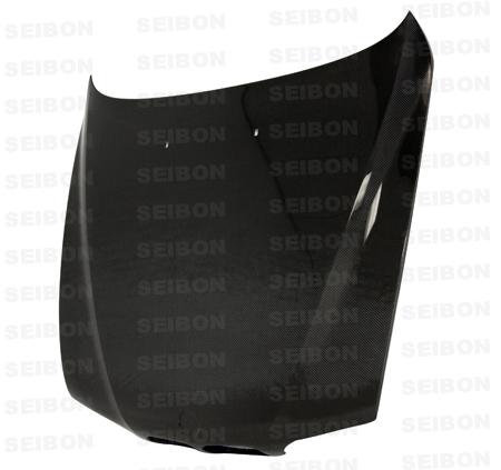 Bmw 5 Series E39 1997-2003 OEM Style Carbon Fiber Hood