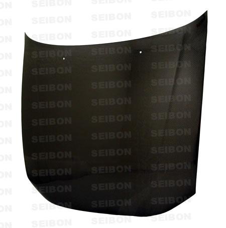 Mitsubishi Galant  1999-2003 OEM Style Carbon Fiber Hood