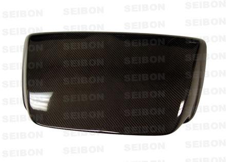 Subaru WRX STI 2004-2005 STI Style Carbon Fiber Hood Scoop
