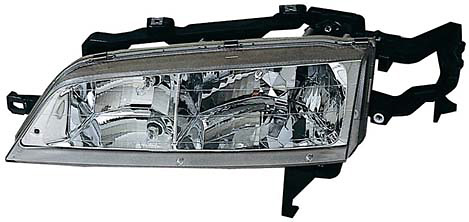Honda Accord 94-97 Passenger Side Replacement Headlight