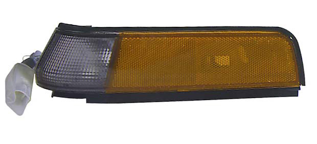 Honda Accord 86-87 Driver Side Replacement Side Marker Light
