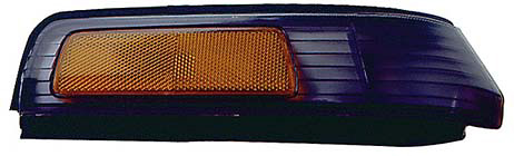 Honda Accord 88-89 Driver Side Replacement Corner Light
