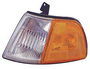 Honda Civic 90-91 Hatchback Passenger Side Marker Light