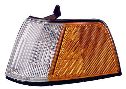 Honda Civic 90-91 Sedan Passenger Side Replacement Side Marker Light