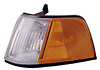 Honda Civic 90-91 Sedan Driver Side Replacement Side Marker Light