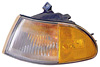 1992 Honda Civic  Sedan Driver Side Replacement Corner Light