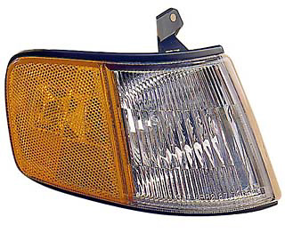 Honda Civic 90-91 Coupe / CRX Driver Side Marker Light