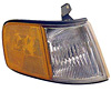 1990 Honda Civic  Coupe / CRX Driver Side Marker Light