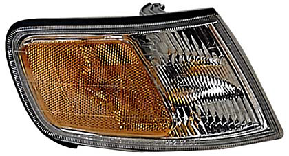 Honda Accord 94-97 Driver Side Replacement Corner Light