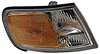 1997 Honda Accord  Passenger Side Replacement Corner Light