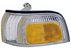 1991 Honda Accord  Passenger Side Replacement Corner Light