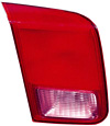 2001 Honda Civic  Sedan Driver Side Inner Tail Light (Back Up Lamp)