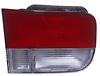 Honda Civic 99-00 Coupe Passenger Side Replacement Inner Tail Light