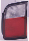 Honda Accord 96-97 Passenger Side Replacement Back Up Light
