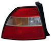 1995 Honda Accord  Driver Side Replacement Tail Light
