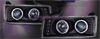 2006 Chevrolet Colorado  Projector Headlights (Black)