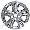 "2011 Dodge Durango Express  Chrome Wheel Covers,  (18"" Wheels)"