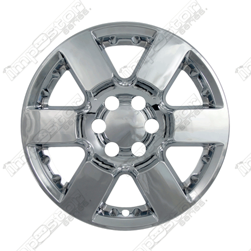 "Nissan Pathfinder Se 2006-2010 Chrome Wheel Covers,  (16"" Wheels)"