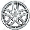 "2010 Ford Fusion S  Chrome Wheel Covers,  (16"" Wheels)"
