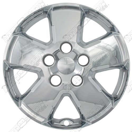 "Ford Escape Xls, Xlt 2008-2012 Chrome Wheel Covers,  (16"" Wheels)"