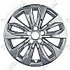"Hyundai Sonata 2.0t, Se 2011-2013 Chrome Wheel Covers,  (18"" Wheels)"