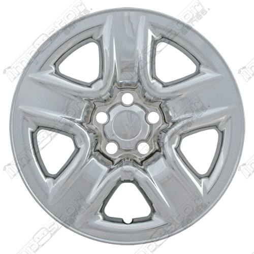 "Toyota RAV4 Base 2006-2011 Chrome Wheel Covers,  (17"" Wheels)"
